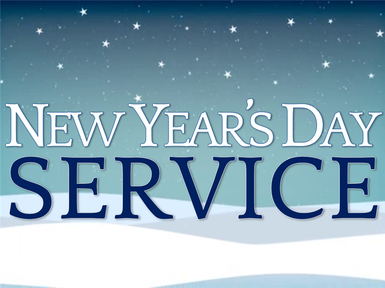 New-Years-Day-Service